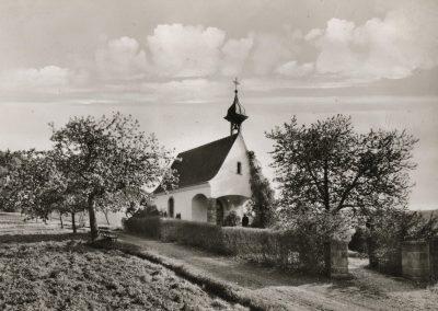 Gedächtniskapelle Dörlinbach