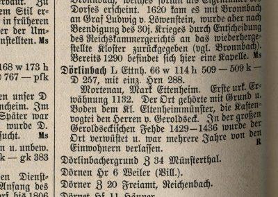 "Auszug aus dem Buch ""Das Großherzogtum Baden""."