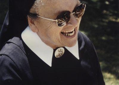 Schwester Fiatis im Jahr 1992 in San Isidro.