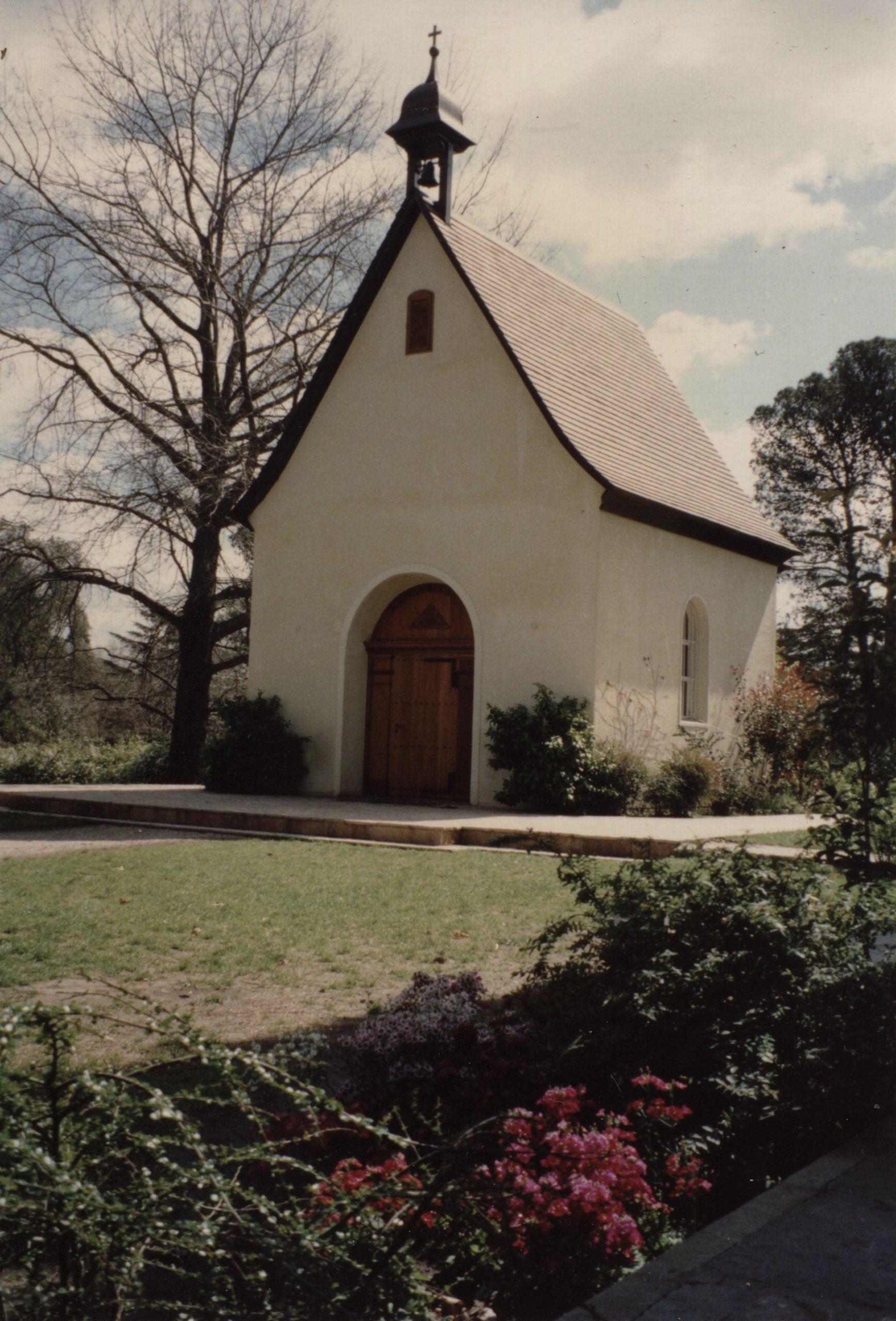 800 Jahre Sr. Fiatis Heiligtum San Isidro neu scaled