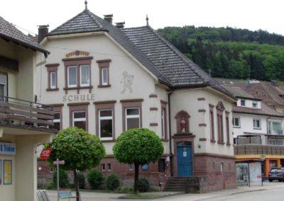 Alte Schule Dörlinbach