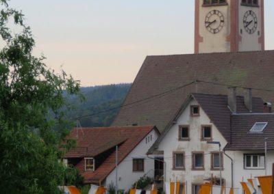 Fronleichnam 2019 Dörlinbach