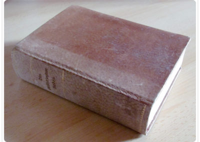 Literarur zu Dörlinbach: Das Großherzogtum Baden, Bielefeld's Verlag, erschienen 1885 (hier: Photomechanischer Nachdruck 1968, Bissinger Verlag), 1000 Seiten, Dörlinbach auf S. 804.