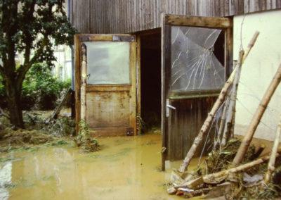 Jahrhunderthochwasser: Das Desaster danach ...