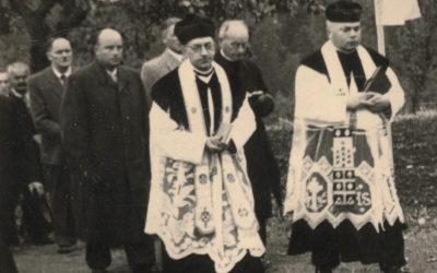 Pfarrer Franz Wölfle