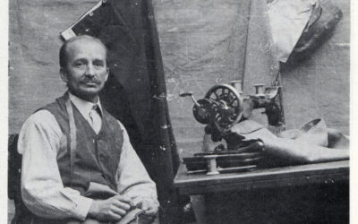 Das Schneiderhandwerk