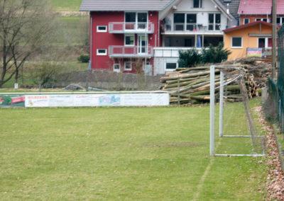 Im März 2011 wurde fast der komplette Schluchwald oberhalb des Sportheims und der Tennisanlage abgeholzt. Inzwischen wächst dort ein neuer junger Schluchwald heran. Das Holz wurde zunächst entlang der Zufahrt zum Sportplatz gelagert.