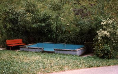 Wassertretbad in der Ruhl