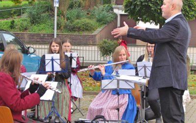 Musikverein Dörlinbach